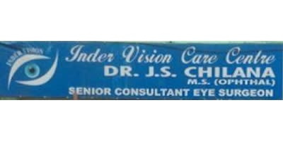 Inder Vision Care Centre
